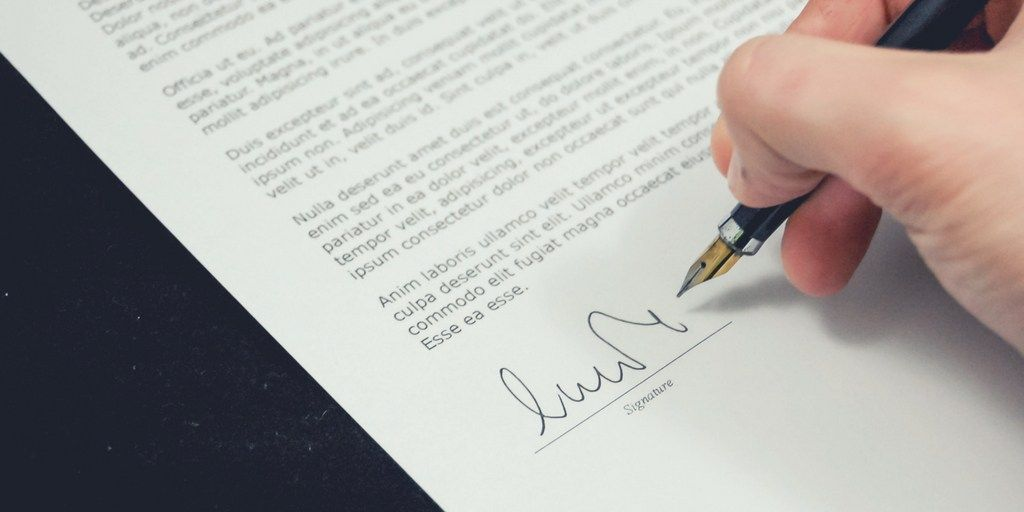 8 significant reasons to write the letter of interest with sample