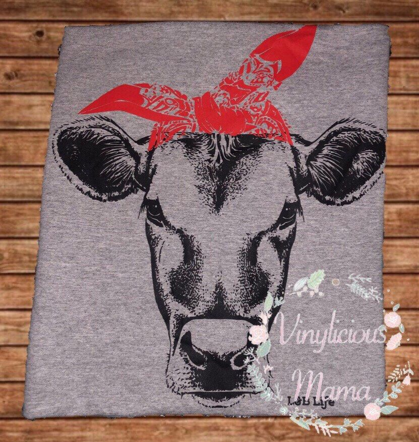 Excited To Share The Latest Addition To My Etsy Shop Heifer Shirt