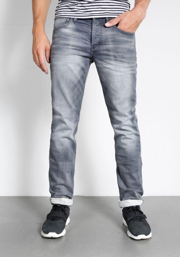 jeans dikke bovenbenen