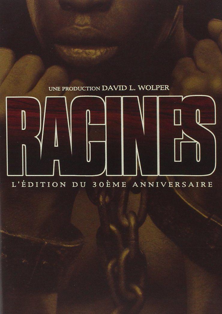 Racines   : l'édition du 30ème anniversaire - DVD