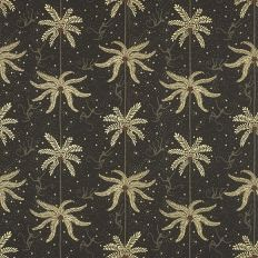 Papier peint - Sandberg - Mauritz - Black | Papier peint | Pinterest ...