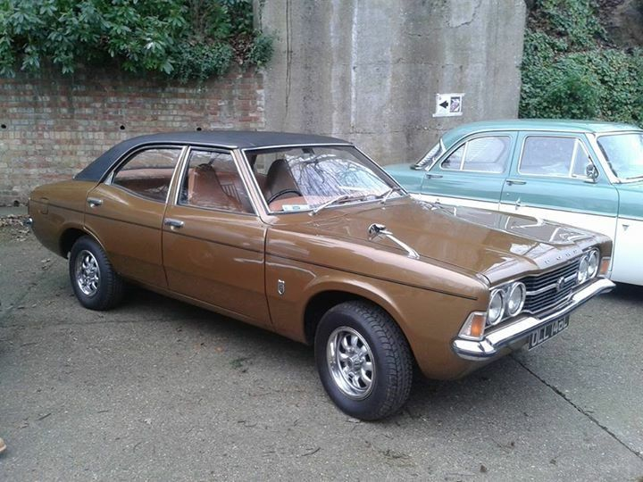 Classiccar With Images Cars Uk