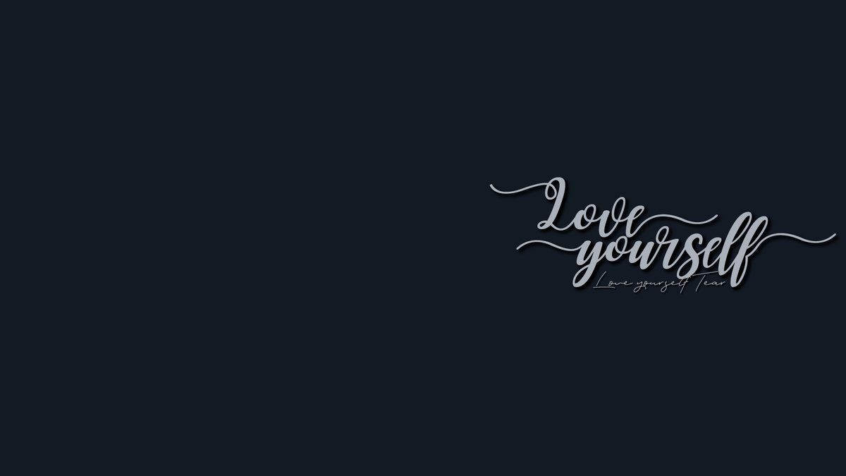 Ghim Của Selyn Agustinus Tren Background Bts quotes laptop wallpaper hd