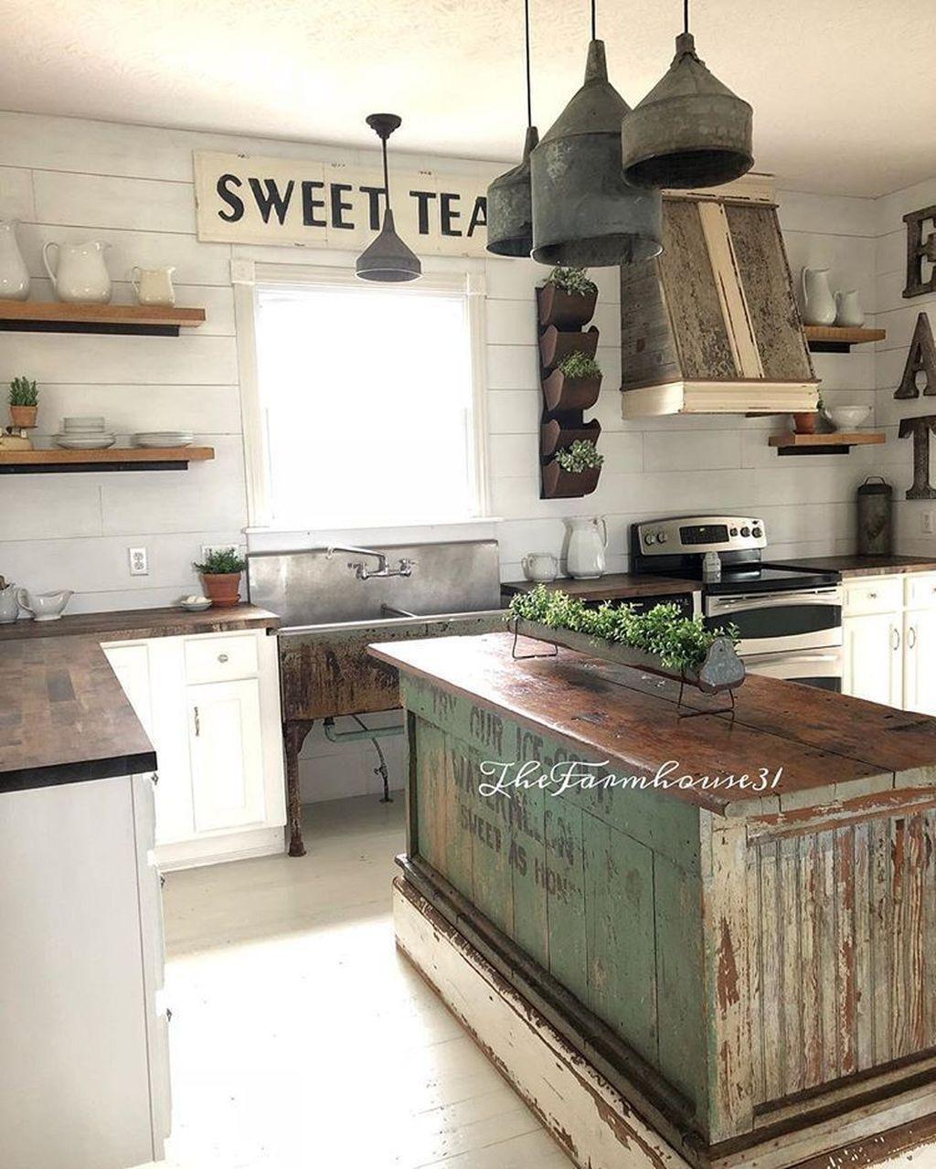 Farmhouse Kitchen Design Kitchen Views Old Farmhouse Kitchen