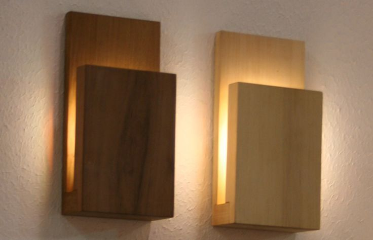Eine moderne lampe ist in jedem ihrer luxuriösen