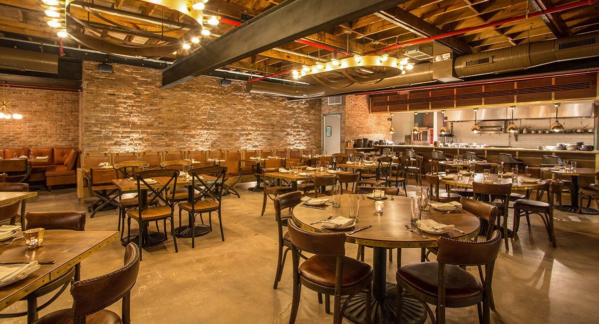 Eatery Bar Room Purlieu A Collaboration Between Executive Chef Brian Nasajon Manager Ben Potts Now Open For Lunch Brunch Dinner And Late Night