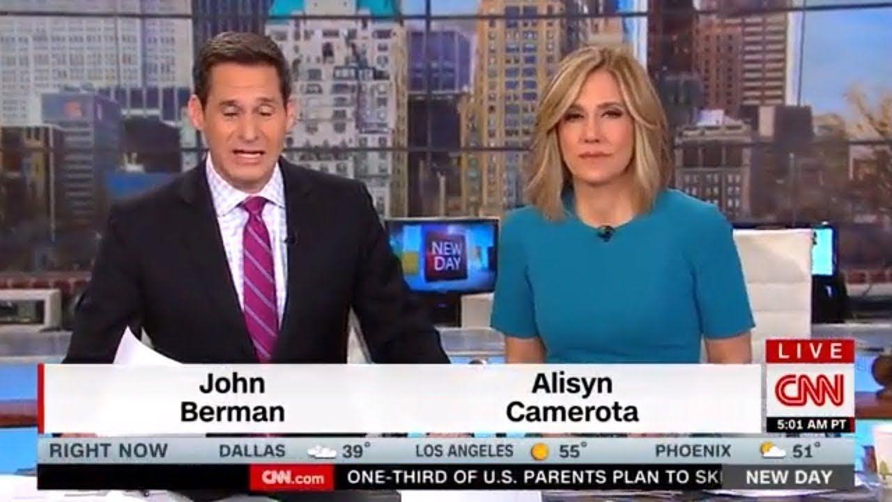 Cnn New Day 7am 11 19 2018 Cnn Breaking News Today Nov 19 2018 Cnn Breaking News Breaking News Today Cnn Live