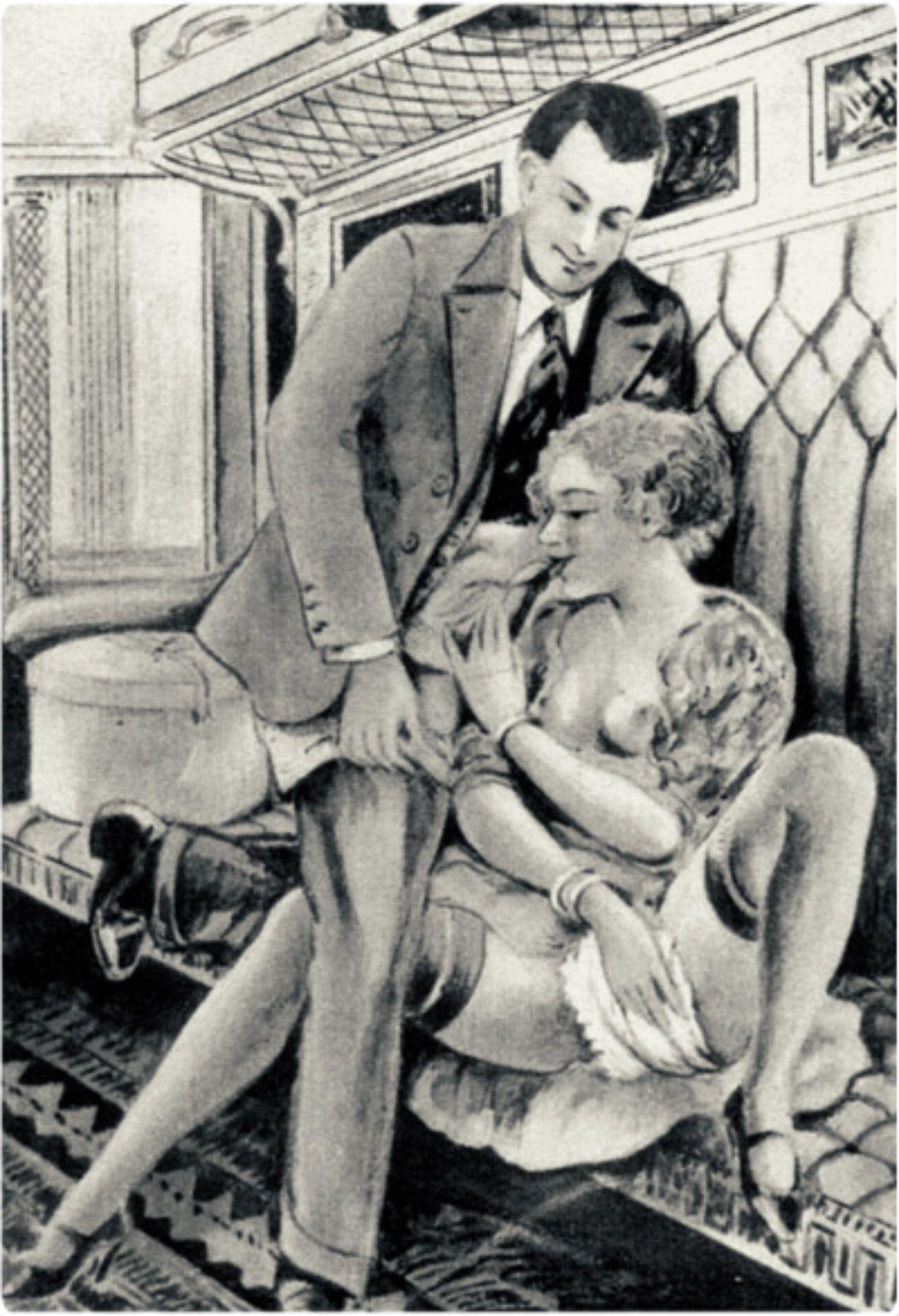 erotique vintage escort les lilas