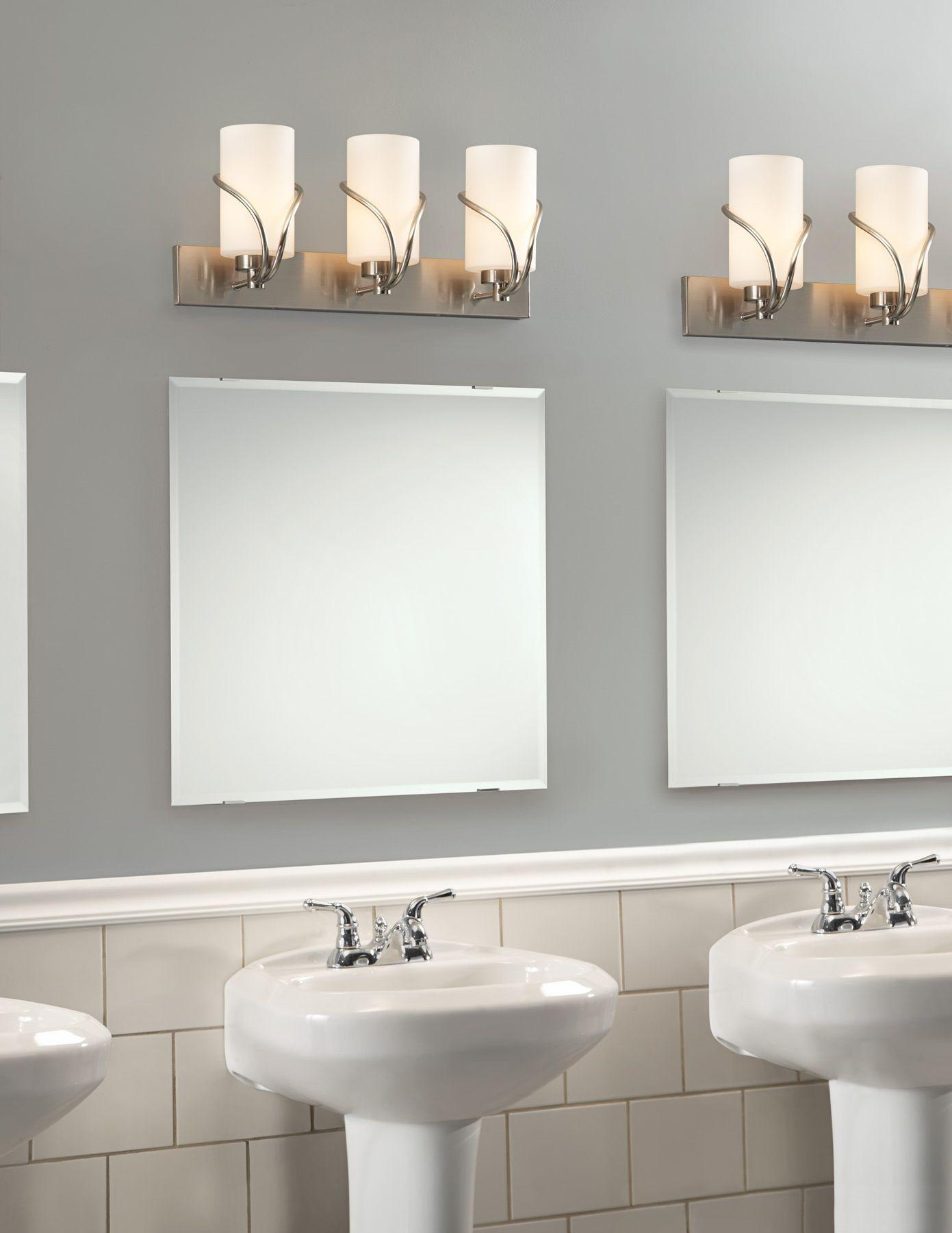 Photo of Choosing the Right Bathroom Mirror