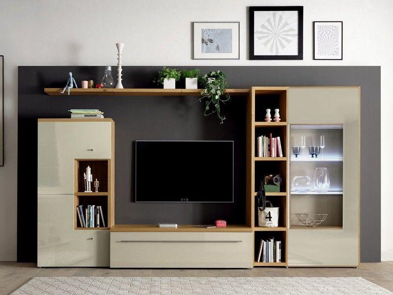 Hülsta NOW! TIME Nappali kombináció - 6 Lakberendezés Pinterest - hülsta möbel wohnzimmer