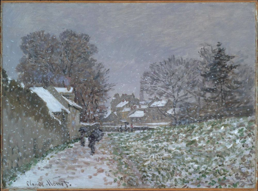 By Monet