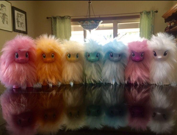 Fluffle Puff Inspired My Little Pony | eBay