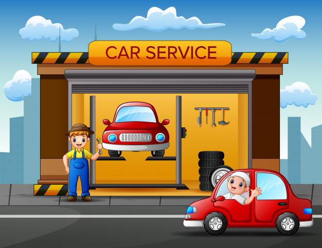 Car Repair Services Don't Be A Victim Of Car Repair Rip