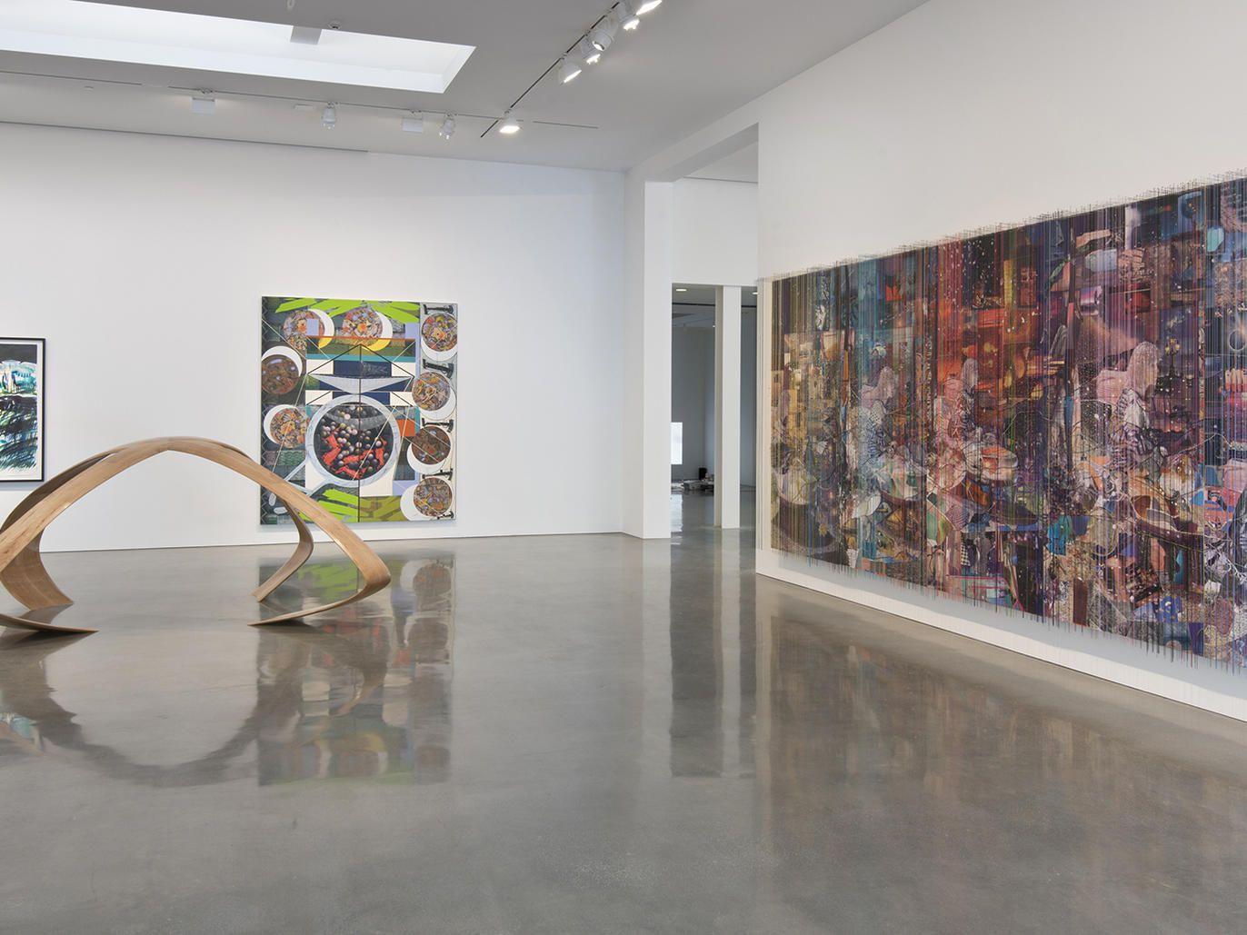 la most stylish galleries