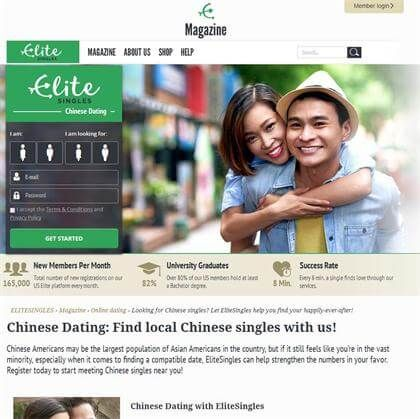 Best chinese dating websites