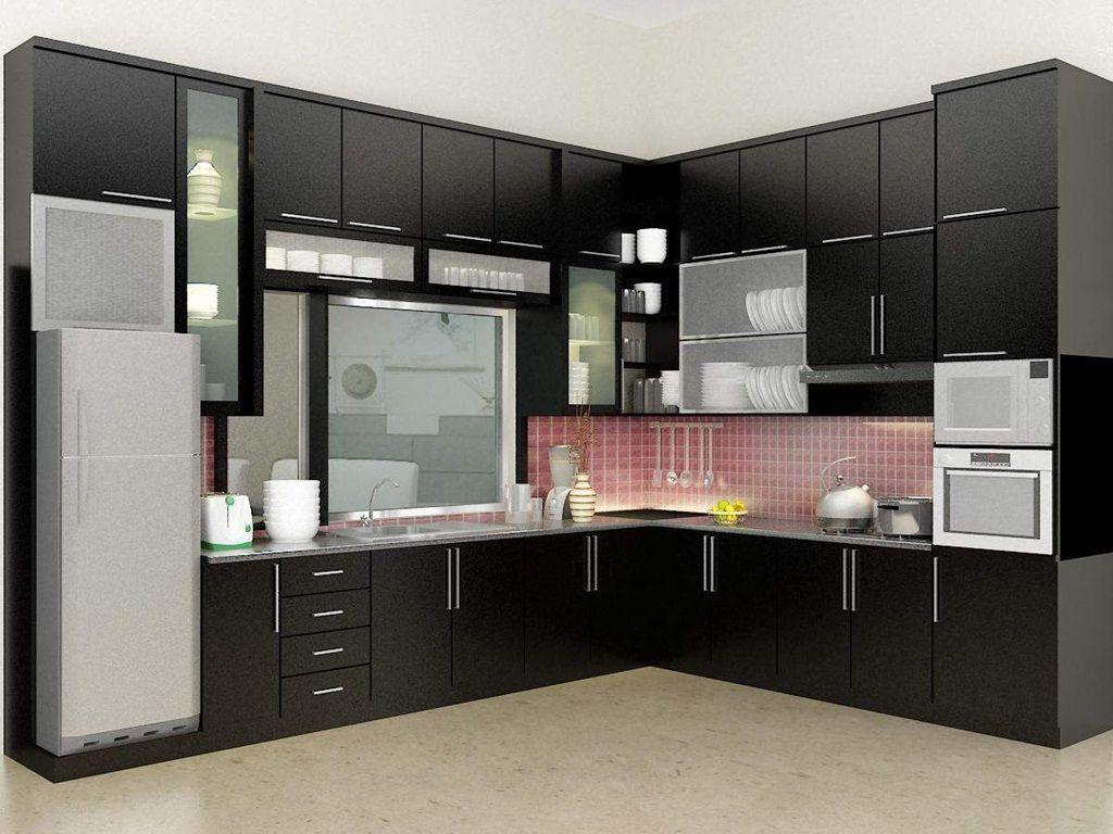 MUST SEE 9 Latest Modular Kitchen Designs Catalogue 9 ...
