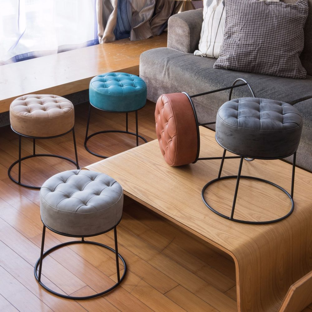 ebay furniture ottoman foot rest