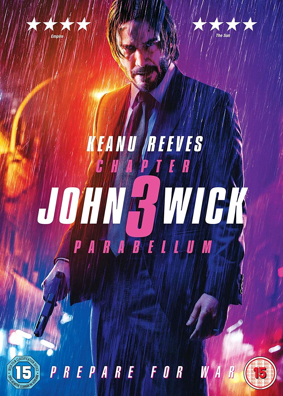 John Wick 3 Parabellum Inceleme