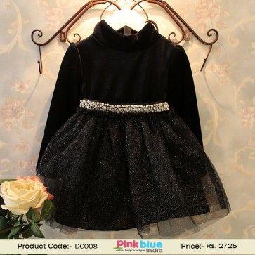 Luxury Black Party Dresses
