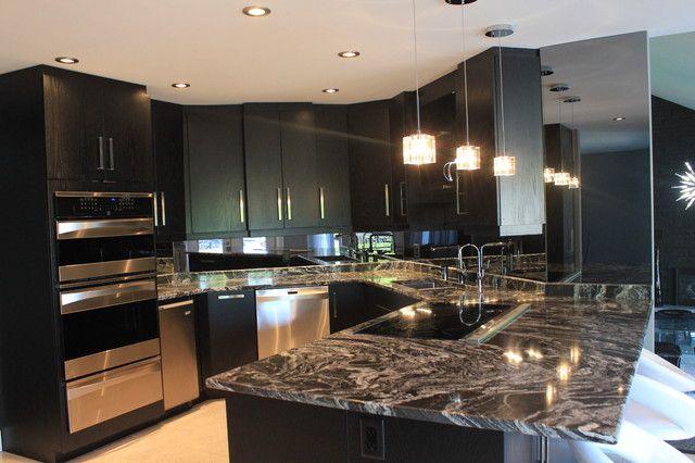 8 Arten von Fliesenspiegeln für eine tolle Küche - http://wohnideenn ...