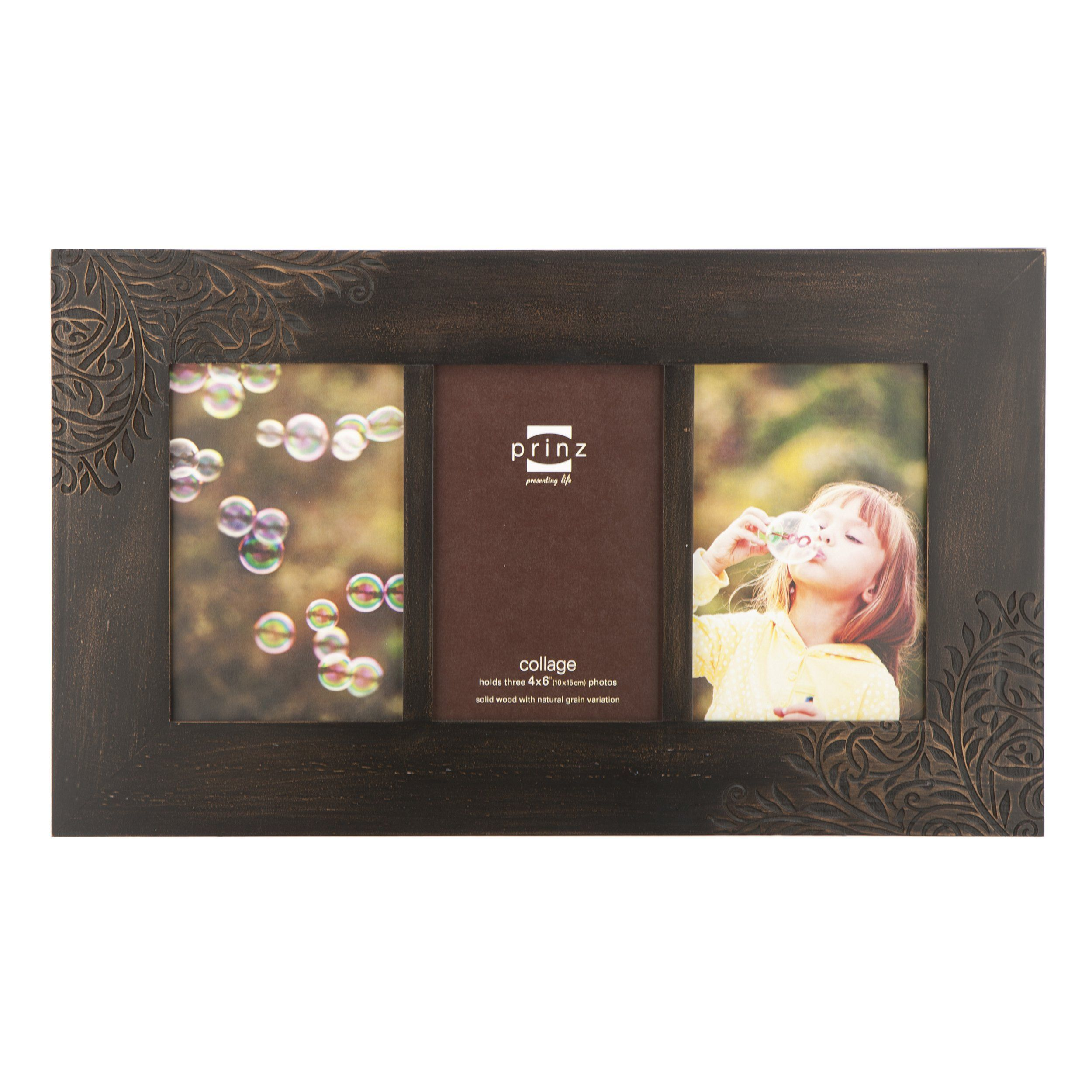 4x6 Perry Espresso Wood Collage Frame   Products   Pinterest ...