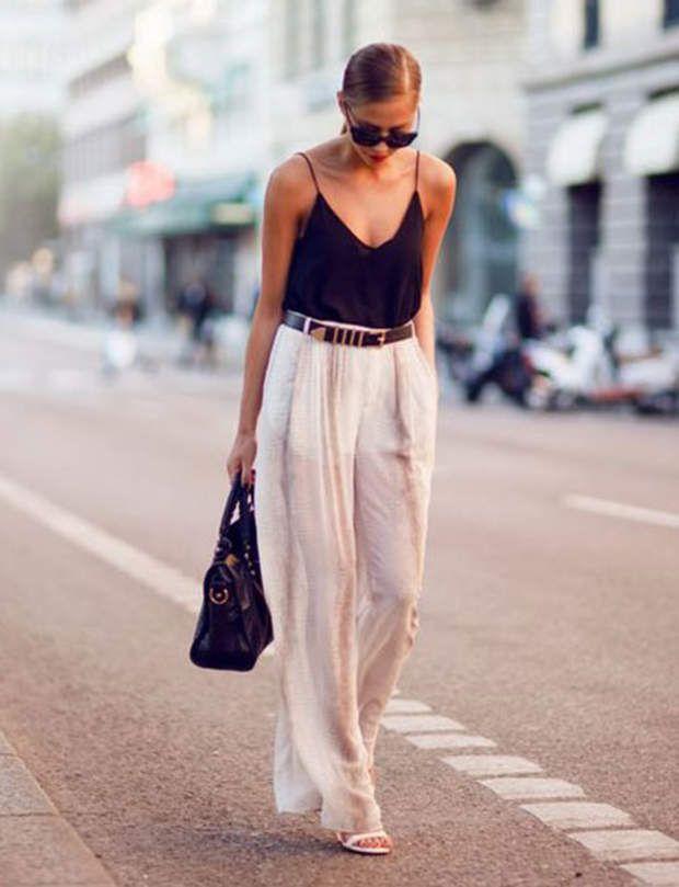 tumblr pantalon large