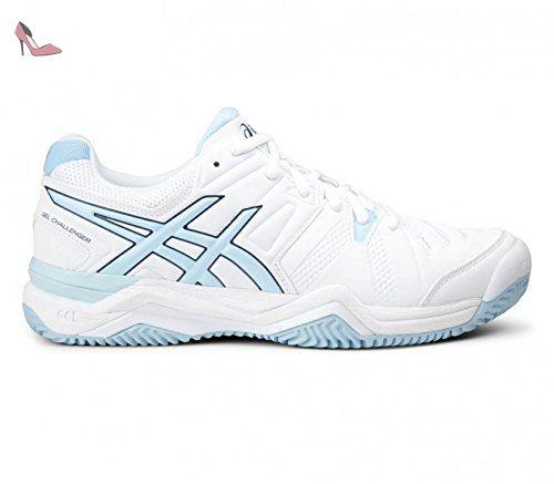 ASICS Gel Challenger 10 Clay, Chaussures de Tennis Femme