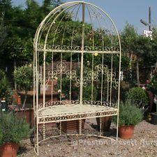 Old Rectory Garden Arbour Bench