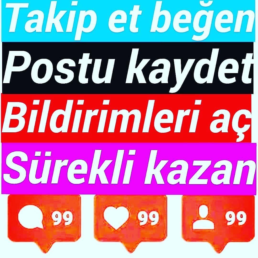 Gt Gt Gt Gtgt On Instagram Hesaplari Takip Et 100 Kazan Takipplus13 Takip32221 Cmedya62 Gtyap3301 Geritakipsistemi3322 Sende Begen Takipci Instagram