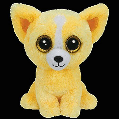 Ty Beanie Boos-Dandelion the Dog! I think 74e492be1396