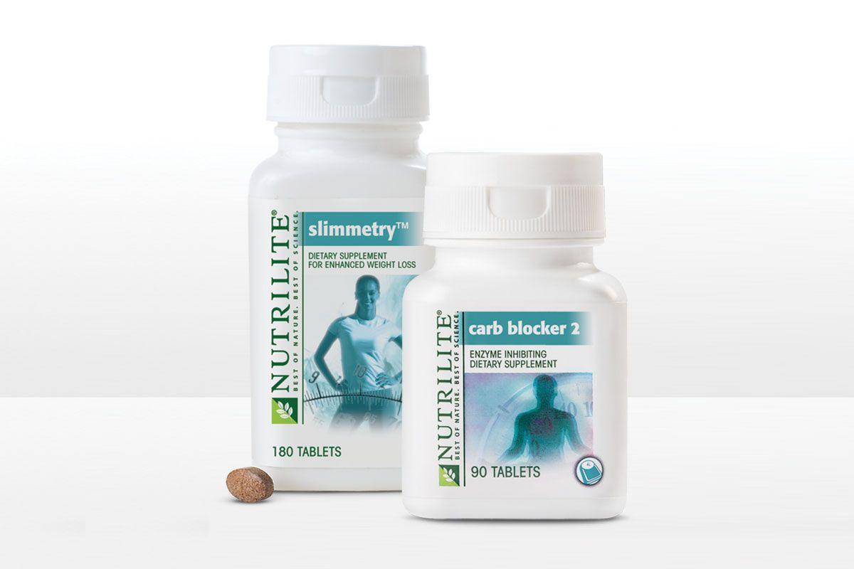 Slimmer Shape In 4 14 Weeks Nutrilite Slimmetry Dietary
