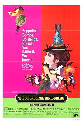Download The Assassination Bureau Full-Movie Free