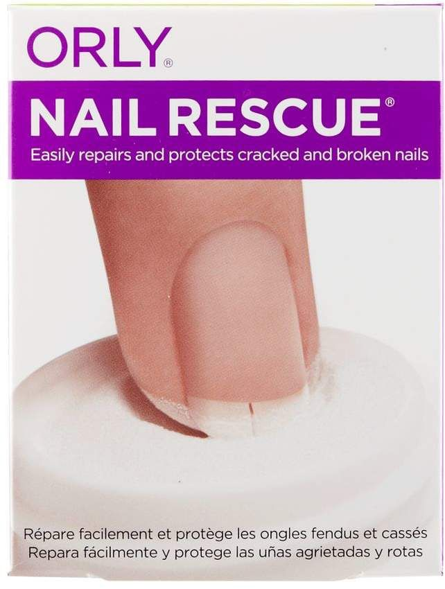 ORLY Nail Rescue Kit | Favorite Beauty Care | Pinterest | Beauty care