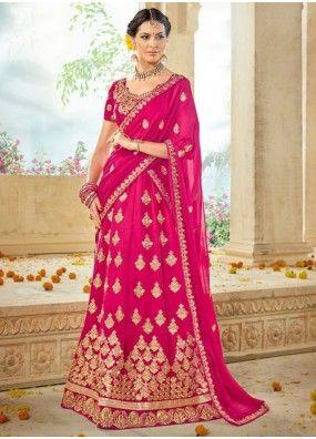 6693ac2c08 Designer Lehenga Choli Wholesale Manufacturer in Surat, India ...