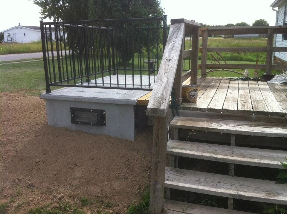 54 buildings more storm shelters safeporch 54