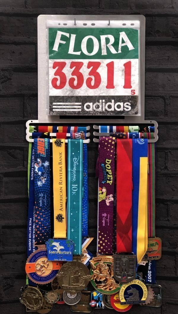 Medal Display Hangers  Medal Hangers and Medal Displays from The Runners WallCycling Medal Display Hangers  Medal Hangers and Medal Displays from The Runners Wall Platele...
