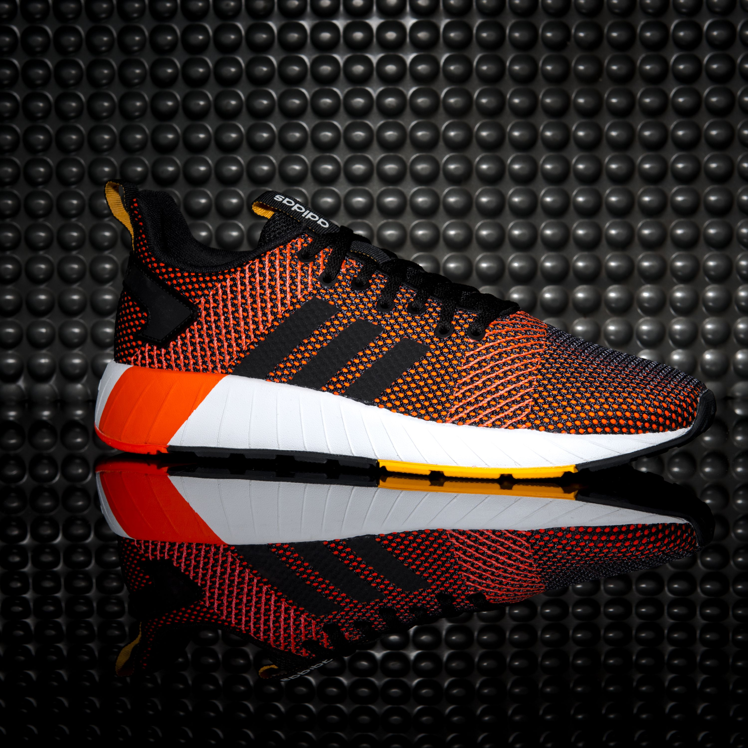 462947fce559 Make your mark with the adidas Questar trainers.