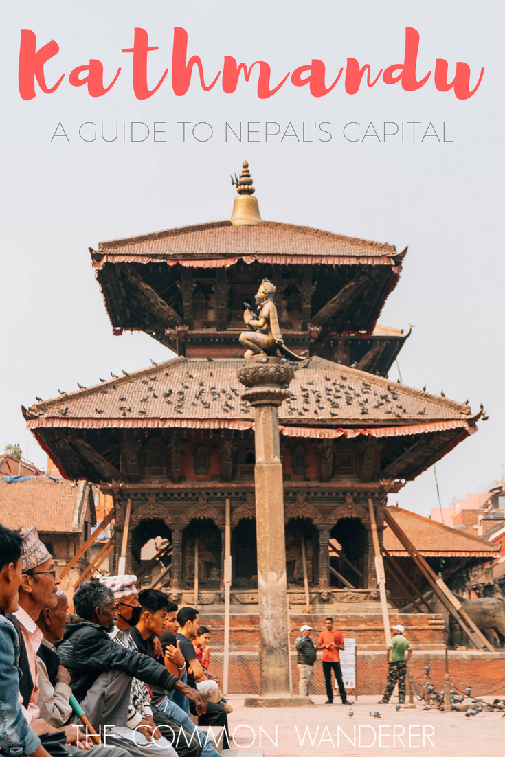 Here's our definitive Kathmandu travel guide to the crazy, chaotic capital of Nepal, including when to visit, what to do and where to stay | Kathmandu Guide | Kathmandu, Nepal | Kathmandu | Nepal | What to do in Kathmandu // #kathmandu #nepal #kathmanduguide