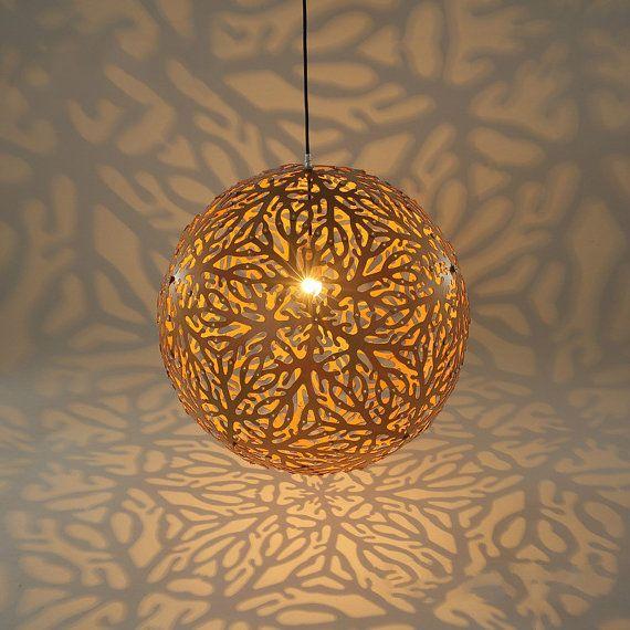 Kostenloser Versand Von Handgefertigten Holz Kronleuchter Hängeleuchte Lampe  Beleuchtung Möbel Wohnzimmer Schlafzimmer Cafe Dekoration