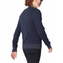 Photo of Dockers Sweatshirt Herren Jersey Crew in Dunkelblau DockersDockers