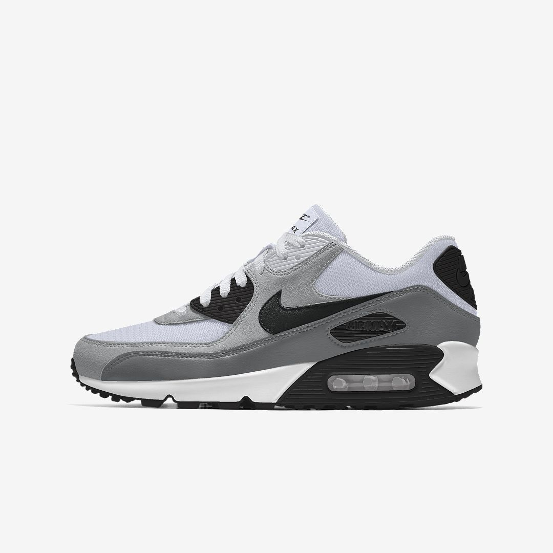 Nike Air Max 90 By You Men's Shoe Size 15 (Multi Color