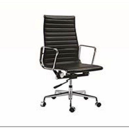 Poltrona Ufficio Eames.Sedia Ufficio A01r Charles Eames Sedie Poltrone Ufficio