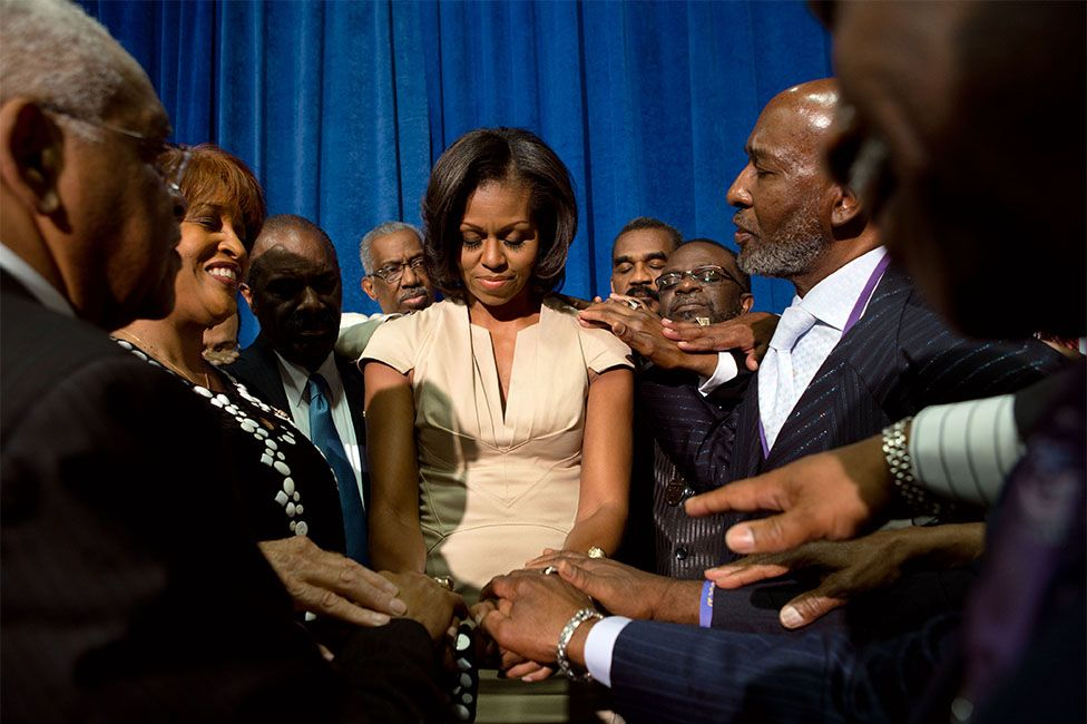 Pin by Robbilendesign on First Family Michelle obama
