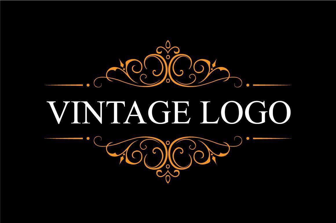 Vintage Logo Vintage Logo Design Studio Logo Logo Design