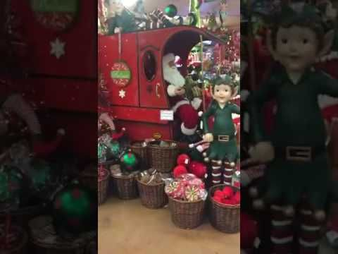 Shopping at Texas' Largest Christmas Store! | Christmas ...