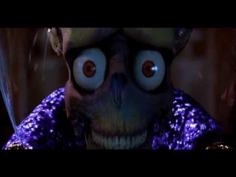 Mars Attacks! Music Video (Danny Elfman)