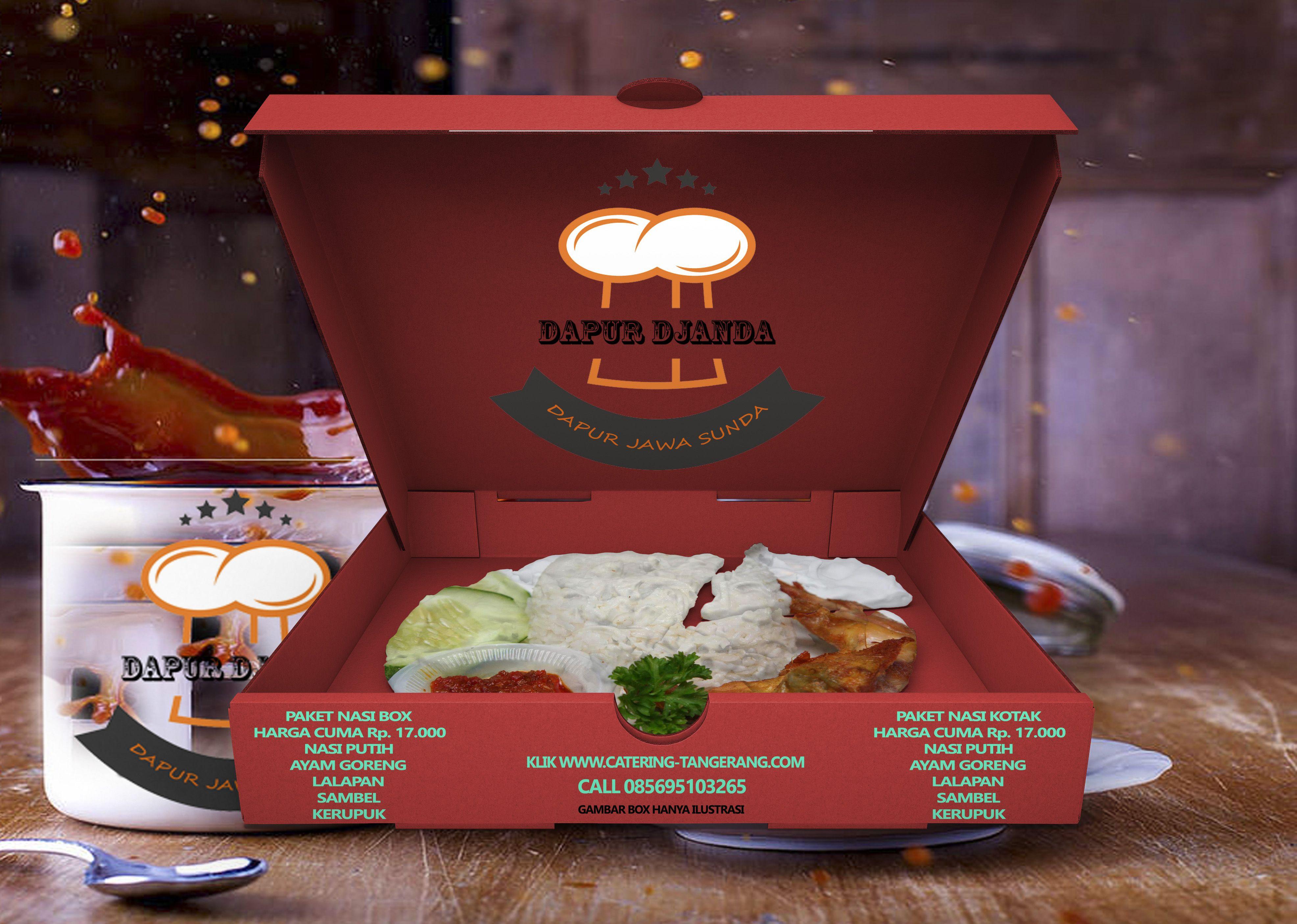 Contoh Proposal Usaha Catering Box - Contoh Makalah ...