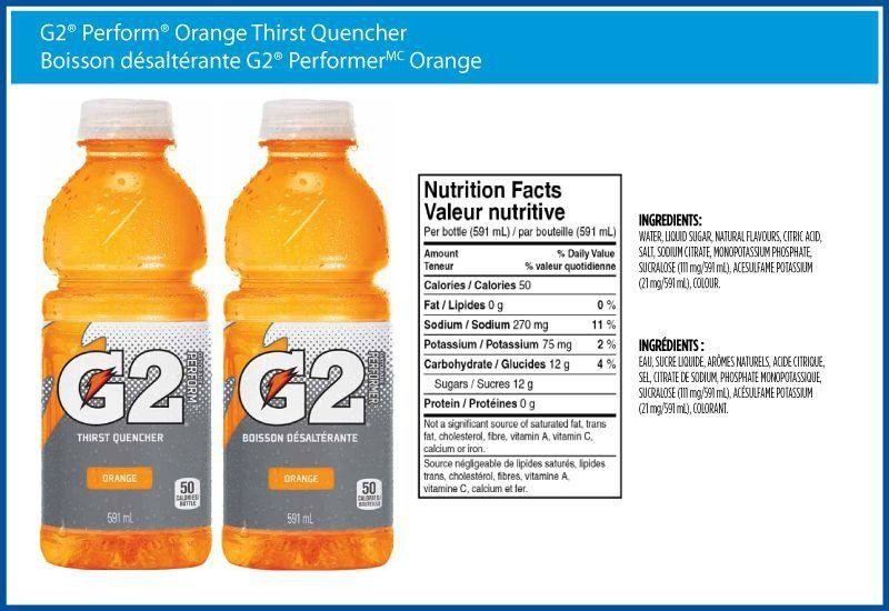 Gatorade Bottle Label Template Beautiful Gatorade G2 Nutrition Label Bottle Label Template Gatorade Bottle Gatorade