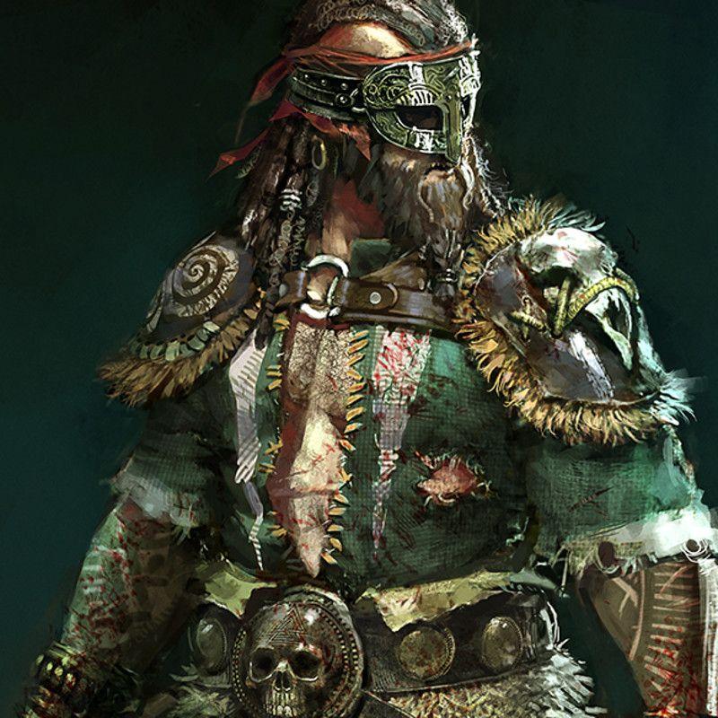 For Honor Berserker Forhonor Vikings Xbox Ps4 Pc For Honor Viking Viking Art Vikings Statue