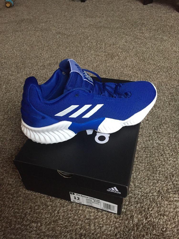20cf8b8de424 Pro bounce 2018 Low Basketball Shoes Size 12  fashion  clothing  shoes   accessories  mensshoes  athleticshoes (ebay link)